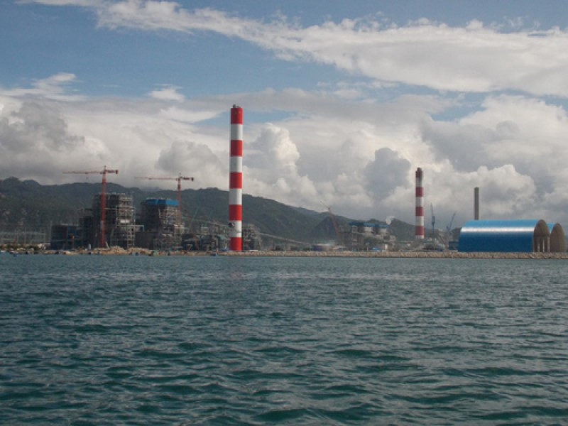 Dự án nhận chìm 1 triệu m3 bùn xuống biển Bình Thuận: Xử lý nhiều cán bộ liên quan