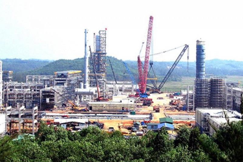 Nhà máy lọc dầu Dung Quất vượt tiến độ bảo dưỡng định kỳ lần 3