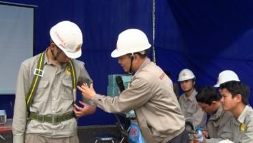 Quy định hoạt động kiểm định kỹ thuật an toàn lao động
