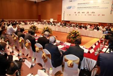 Tăng cường liên kết doanh nghiệp trong nước với nước ngoài