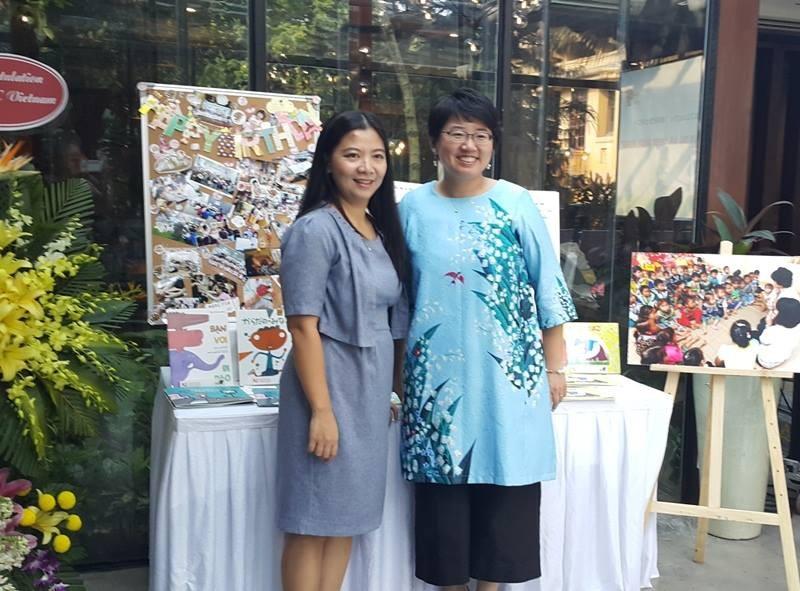'Mọt sách Mogu' và sứ mệnh đẩy mạnh văn hoá đọc tại Việt Nam