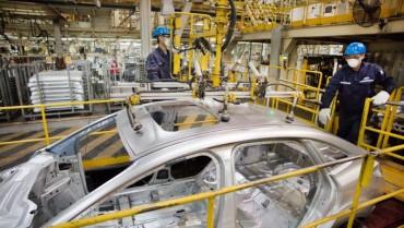 Ford đạt mục tiêu giảm khí thải CO2 trong sản xuất sớm hơn 8 năm
