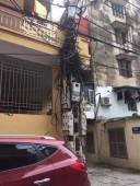 """Phúc đáp về bài báo """"Mạng nhện dây điện ở ngõ Đại An, phường Văn Quán, Hà Đông"""""""