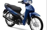 Công an quận Cầu Giấy tìm người sở hữu hợp pháp chiếc xe máy vô chủ