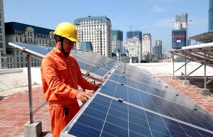 Cao điểm hè với tiết kiệm điện, tiết kiệm năng lượng