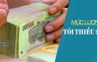 Tiền lương, thu nhập và sức mua xã hội