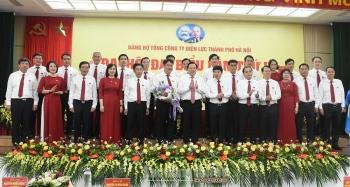 Xây dựng ngành điện Hà Nội chuyên nghiệp, văn minh, hiệu quả