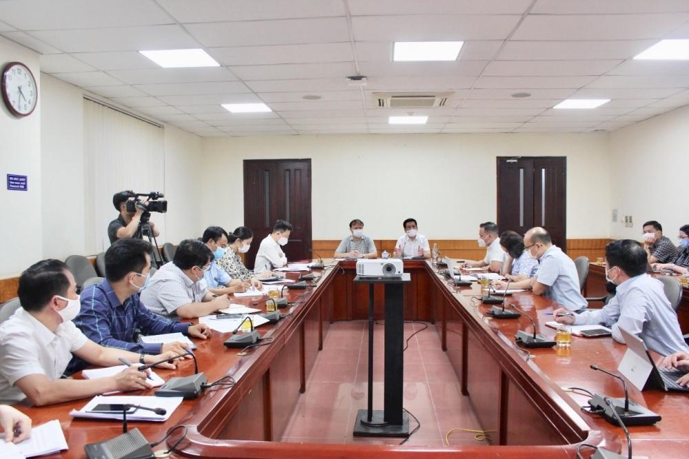 Đảm bảo cung ứng và lưu thông hàng hóa thiết yếu cho thành phố Hồ Chí Minh và các tỉnh phía Nam