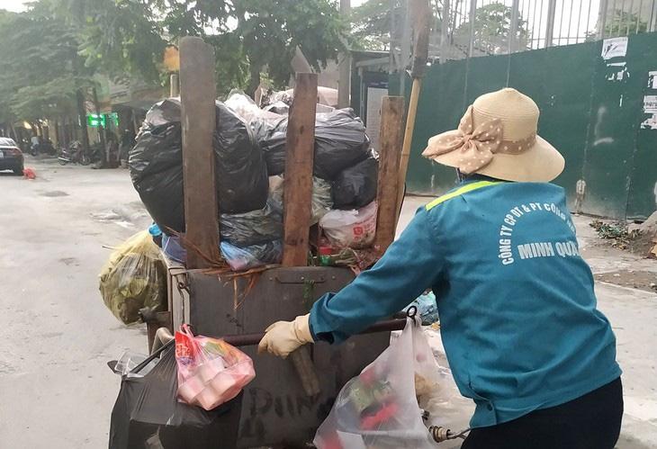 Trước ngày 15/7, Công ty Cổ phần Tập đoàn Nam Hà Nội phải chi trả lương cho người lao động