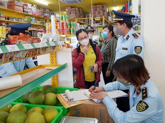 Xử phạt cửa hàng Bách Hoá Xanh bán hàng cao hơn giá niêm yết tại Sóc Trăng