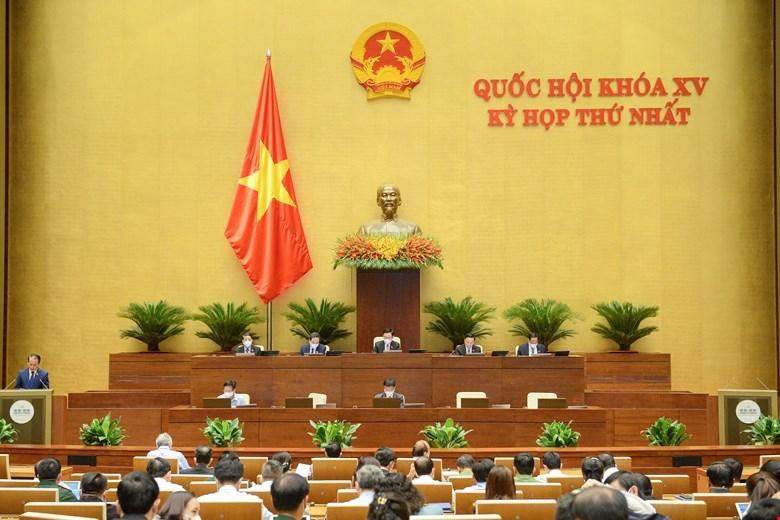 Chính phủ nhiệm kỳ mới giữ nguyên 18 bộ và 4 cơ quan ngang bộ