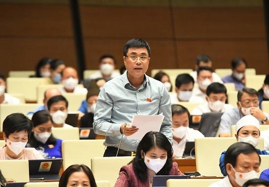 """Đại biểu Nguyễn Cao Sơn (Hoà Bình): Nâng cấp đèo Thung Khe để giải """"nút thắt"""" trên Quốc lộ 6"""