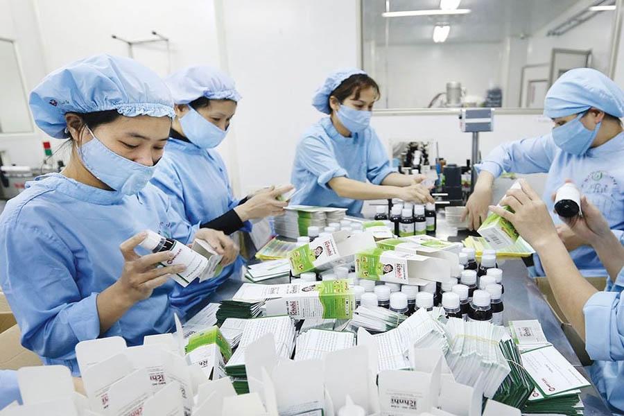"""Ấn Độ quan tâm xúc tiến thành lập """"Khu công nghiệp Dược phẩm"""" tại Việt Nam"""
