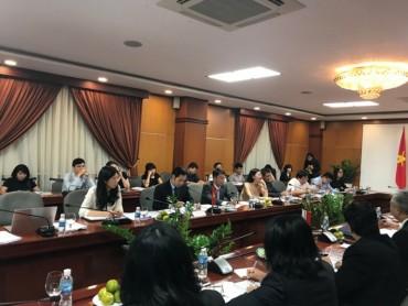 Việt Nam – Indonexia tăng cường hợp tác kinh tế, khoa học, kỹ thuật