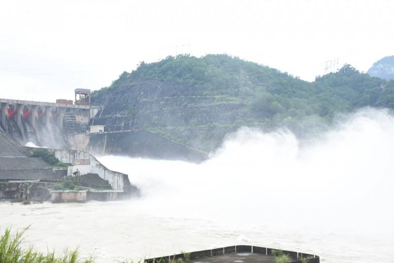 Công tác quy hoạch, quản lý và vận hành các công trình thủy điện