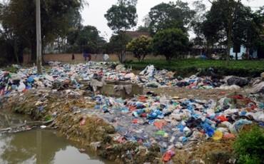 Túi nilon – bán lẻ và vấn đề môi trường