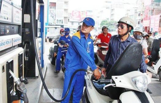Giá xăng dầu tiếp tục được điều chỉnh giảm trong ngày 31/10