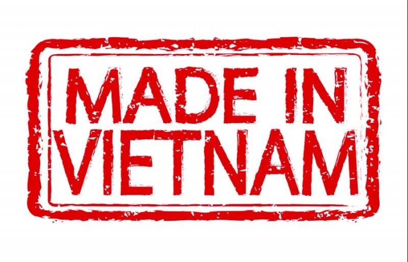 Chính thức lấy ý kiến góp ý Dự thảo Thông tư về hàng hóa sản xuất tại Việt Nam