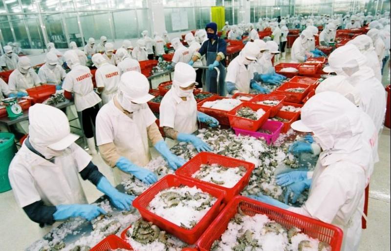 Kim ngạch xuất khẩu nông, lâm, thủy sản 7 tháng đạt trên 23 tỷ USD