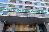 Nguyên Tổng Giám đốc VEAM Trần Ngọc Hà bị đình chỉ sinh hoạt đảng