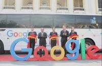 Google và Bộ Công Thương hợp tác phát triển nguồn nhân lực có kỹ năng số