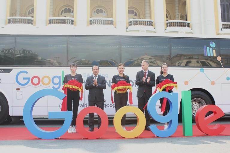 google va bo cong thuong hop tac phat trien nguon nhan luc co ky nang so
