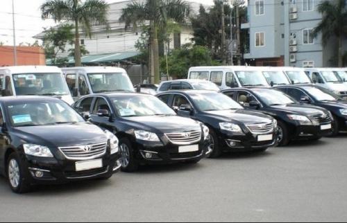 Sản lượng ô tô sản xuất 7 tháng năm 2019 đạt hơn 180 nghìn chiếc