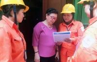 Khuyến cáo người dân sử dụng điện an toàn trong mùa mưa bão