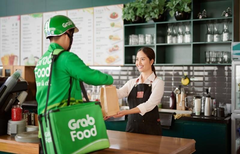 GrabFood giúp khách hàng có thể đặt 4 đơn hàng cùng lúc