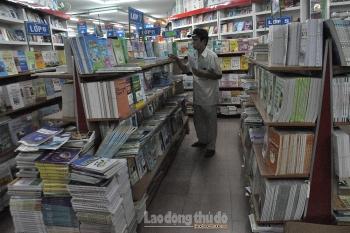 Thanh tra, kiểm tra việc trang bị sách giáo khoa và tài liệu tham khảo