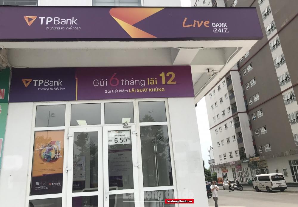 """Kiểu đòi nợ lạ lùng của TP Bank - Kỳ 2: Liệu TP Bank đã thực sự """"có tâm"""" với khách hàng?"""