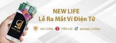 Khuyến cáo về việc đầu tư qua ví điện tử New Life
