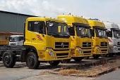 Ô tô tải nhập khẩu bất ngờ tăng mạnh