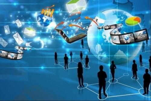 Thúc đẩy số hóa trong các doanh nghiệp Việt Nam