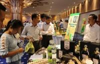 Kết nối thị trường cho sản phẩm đặc trưng vùng miền, thực phẩm an toàn