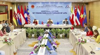 Đề xuất thiết lập Hội nghị Nghị sĩ trẻ AIPA trở thành cơ chế thường niên