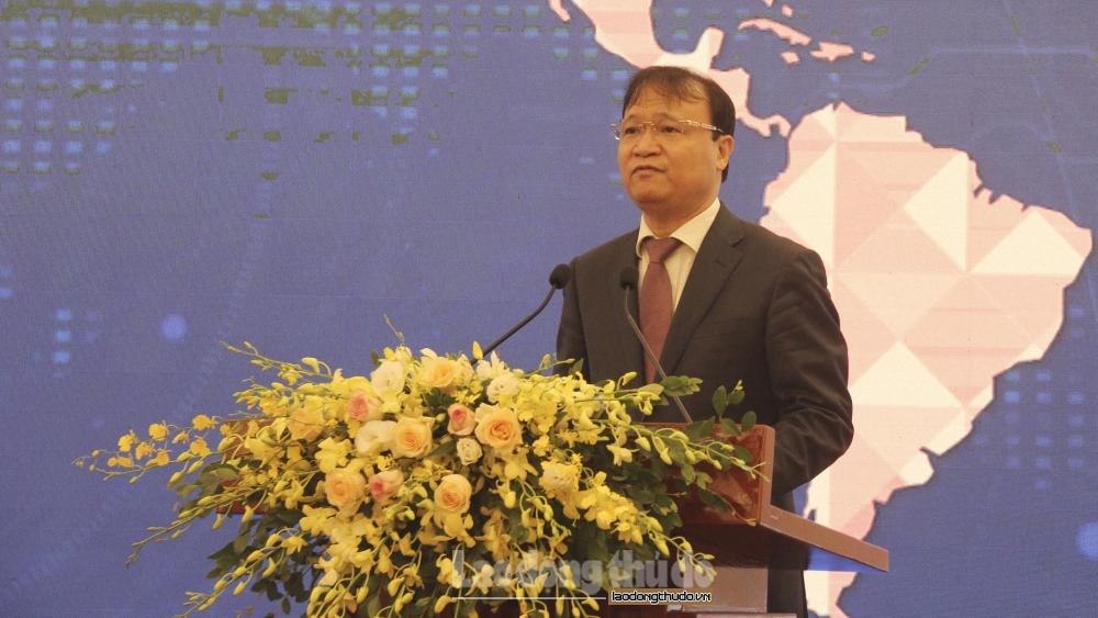 Tăng cường kết nối giữa doanh nghiệp Việt với các đối tác châu Mỹ