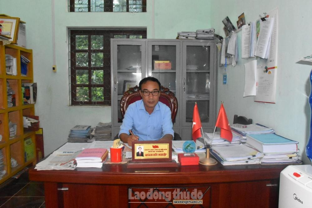 """Bài 2: Thiếu nguồn """"rào cản"""" trong phát triển đảng viên nữ người dân tộc thiểu số ở Hà Nội"""