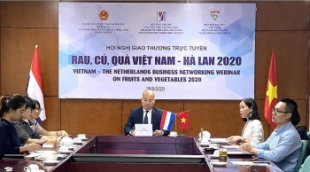Nông sản Việt rộng đường vào EU sau Hiệp định EVFTA