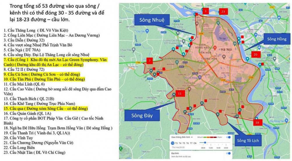 EVN Hà Nội đảm bảo cung ứng điện phục vụ tại các chốt phòng, chống dịch