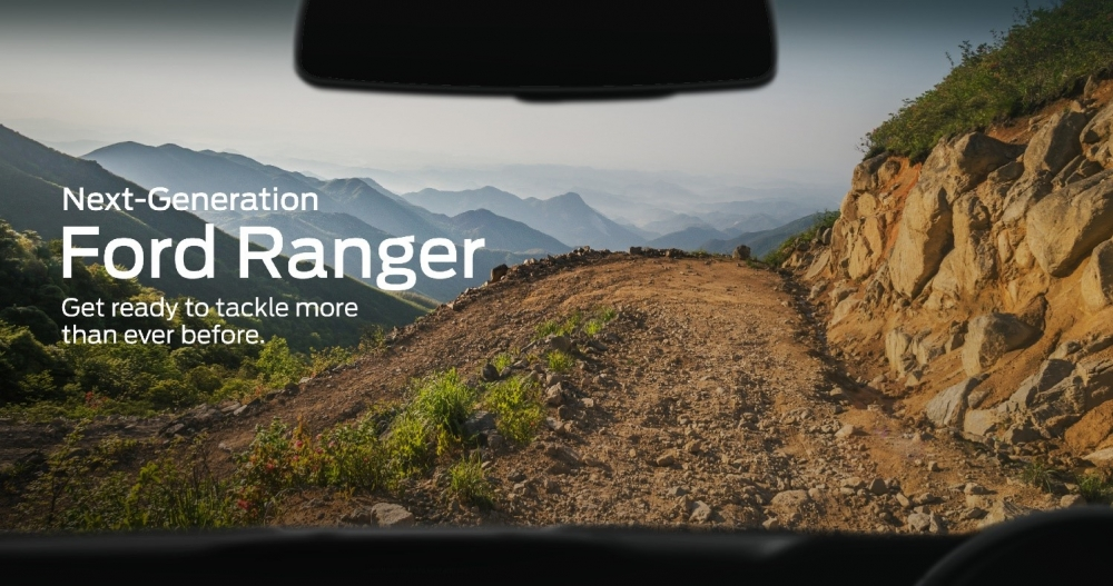 Hãy cùng chào đón Ranger thế hệ mới!
