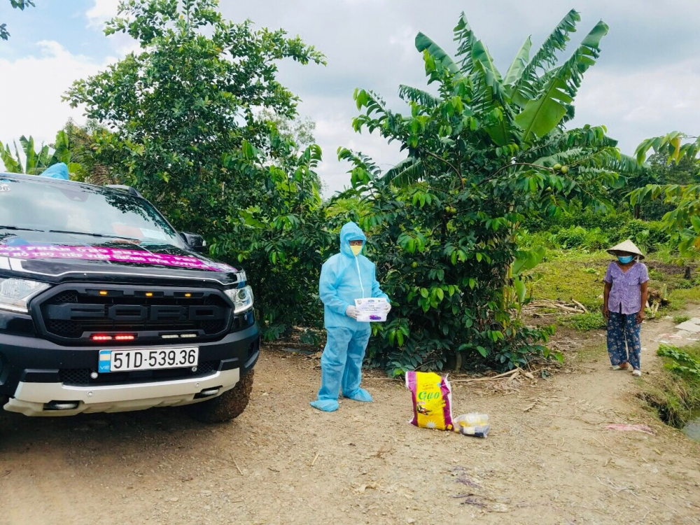 Ford Việt Nam khởi động Tháng chăm sóc toàn cầu, kết nối sức mạnh cùng cộng đồng bán tải ba miền