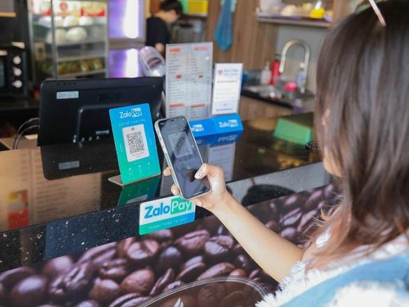 Thanh toán tiền điện qua ZaloPay: Nhanh chóng, an toàn và tiện ích
