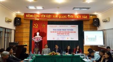 Tạo sức hút để người tiêu dùng đồng hành cùng doanh nghiệp Việt