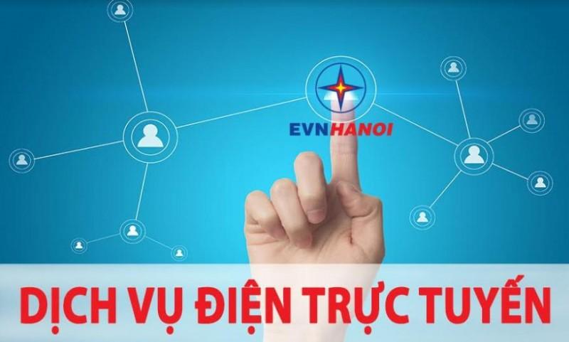 EVN Hà Nội công nghệ hóa các dịch vụ