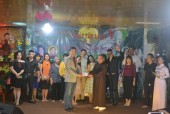 Đêm nhạc thiện nguyện chia sẻ với 'Khúc ruột miền Trung'
