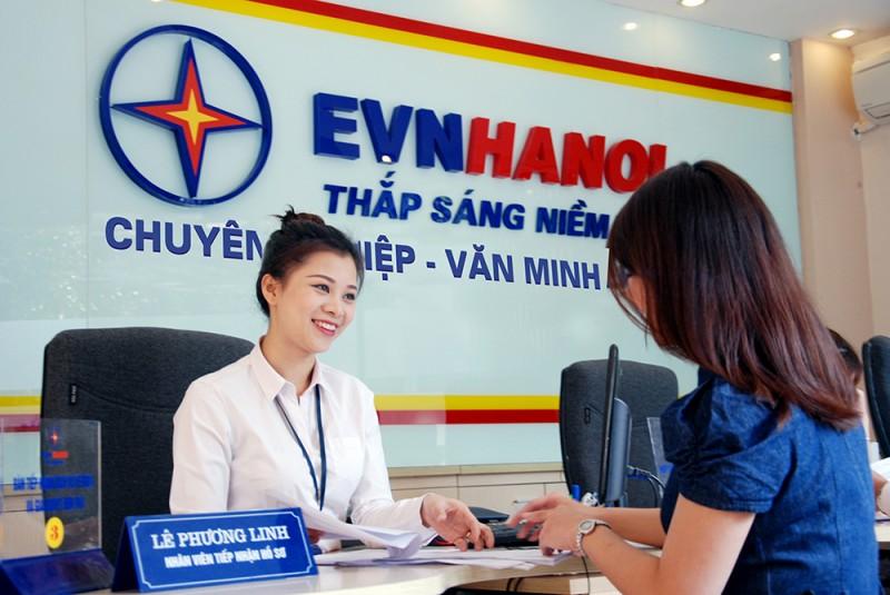 dam bao cung ung dien tren dia ban thu do trong nam 2018