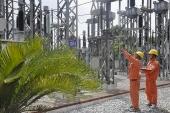 Đảm bảo cung ứng điện trên địa bàn Thủ đô trong năm 2018