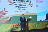 Cơ hội nâng cao vị thế Gạo Việt