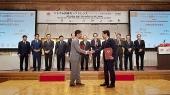 Bộ Công Thương ký kết Biên bản ghi nhớ với Tập đoàn AEON